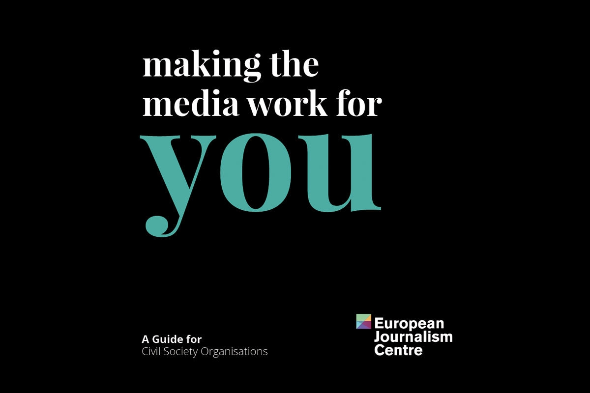 Making The Media Work For You