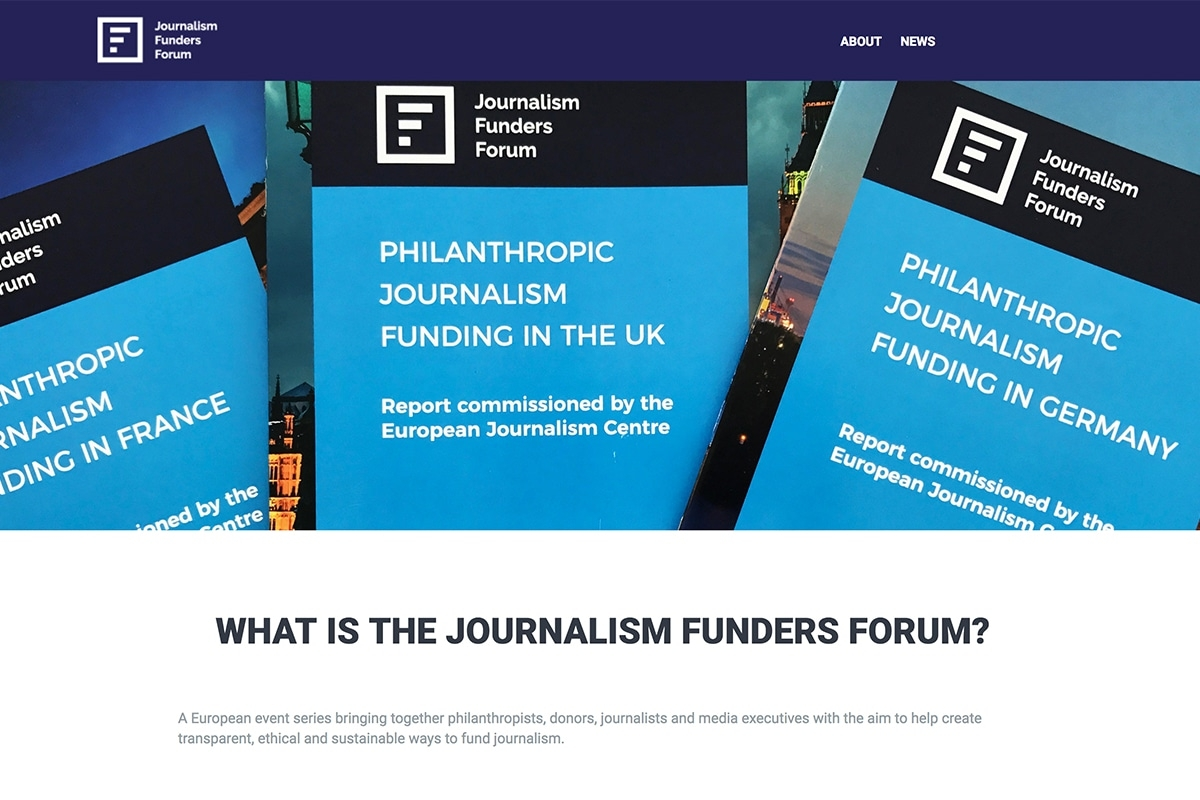 Fundersforum Home